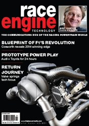 Picture of Race Engine Technology - Issue 072