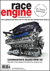 Picture of Race Engine Technology - Issue 073