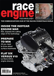 Picture of Race Engine Technology - Issue 074
