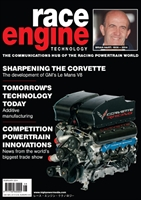 Picture of Race Engine Technology - Issue 076