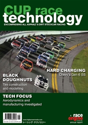 Picture of Cup Race Technology - Volume 5