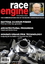 Picture of Race Engine Technology - Issue 077