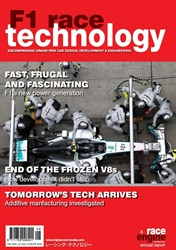 Picture of F1 Race Technology - Volume 8