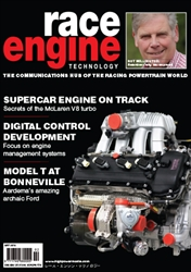 Picture of Race Engine Technology - Issue 078