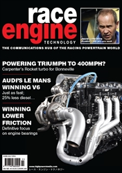 Picture of Race Engine Technology - Issue 079