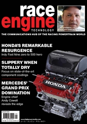 Picture of Race Engine Technology - Issue 080