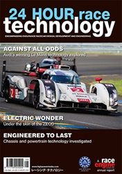 Picture of 24 Hour Race Technology - Volume 8