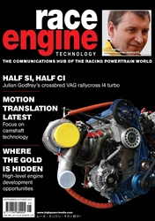 Picture of Race Engine Technology - Issue 081