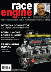 Picture of Race Engine Technology - Issue 082