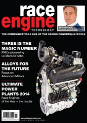 Picture of Race Engine Technology - Issue 083