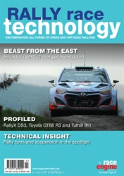Picture of Rally Race Technology - Volume 3