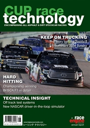Picture of Cup Race Technology - Volume 6