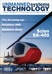 Picture of Unmanned Systems Technology - Issue 002