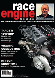 Picture of Race Engine Technology - Issue 085