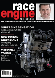 Picture of Race Engine Technology - Issue 086