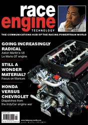 Picture of Race Engine Technology - Issue 088