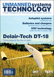 Picture of Unmanned Systems Technology - Issue 004