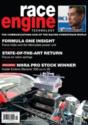 Picture of Race Engine Technology - Issue 089