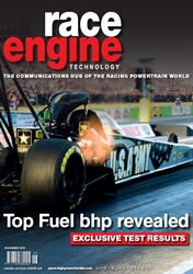 Picture of Race Engine Technology - Issue 090