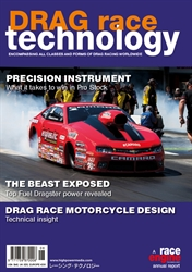 Picture of Drag Race Technology - Volume 6