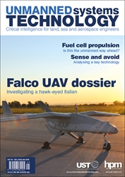Picture of Unmanned Systems Technology - Issue 005