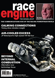 Picture of Race Engine Technology - Issue 091