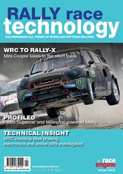 Picture of Rally Race Technology - Volume 4