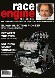 Picture of Race Engine Technology - Issue 092