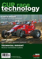 Picture of Cup Race Technology - Volume 7