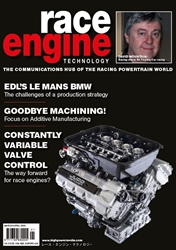 Picture of Race Engine Technology - Issue 093