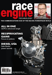 Picture of Race Engine Technology - Issue 094