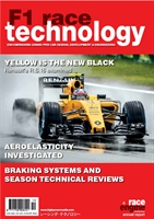 Picture of F1 Race Technology - Volume 10
