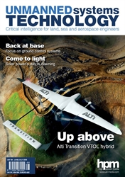 Picture of Unmanned Systems Technology - Issue 008