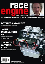 Picture of Race Engine Technology - Issue 095