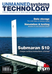 Picture of Unmanned Systems Technology - Issue 009