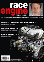 Picture of Race Engine Technology - Issue 096