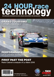Picture of 24 Hour Race Technology - Volume 10