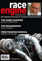 Picture of Race Engine Technology - Issue 097