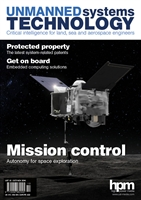 Picture of Unmanned Systems Technology - Issue 010