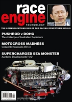 Picture of Race Engine Technology - Issue 098