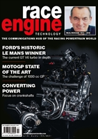 Picture of Race Engine Technology - Issue 099