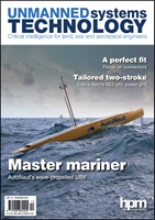 Picture of Unmanned Systems Technology - Issue 012