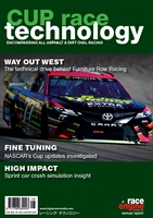 Picture of Cup Race Technology - Volume 8