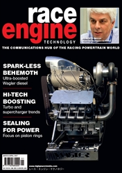 Picture of Race Engine Technology - Issue 101