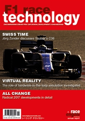 Picture of F1 Race Technology - Volume 11