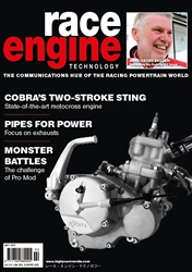 Picture of Race Engine Technology - Issue 102