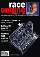 Picture of Race Engine Technology - Issue 103