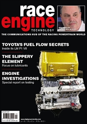 Picture of Race Engine Technology - Issue 104