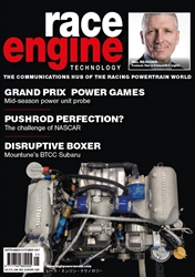 Picture of Race Engine Technology - Issue 105