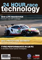 Picture of 24 Hour Race Technology - Volume 11